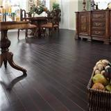 Ecosolid New World bamboo flooring, Leather ES-NW-LEA-3