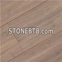 Dasso swb strand woven bamboo flooring carbonzied with beach house colorBSWCL-BH