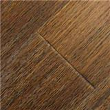Dasso SWB strand woven bamboo flooring, carbonized with new bark BSWCL-NB