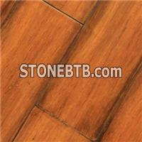 Dasso SWB strand woven bamboo flooring Natural with Antique Timber colorBSWNL-AT