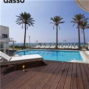 Dasso Solid bamboo flooring, Vertical natural BVN1
