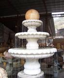 Fountain Ball 7