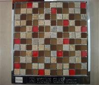 GLASS MOSAIC YG1029