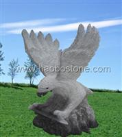 Granite Sculpture