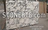 Italian White Arabescato Marble Slab For Countertops68