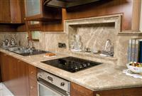 Light Marron Emperador Countertop