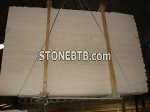 Red Mable Slab