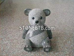 G603 Granite Stone Carving