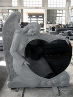 ANGEL MONUMENT/TOMBSTONE