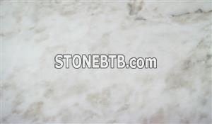 New White Natural Marble