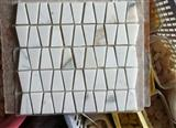 marble mosaic,travertine mosaic