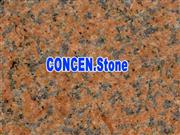 Granite tiles, Granite slabs Bamoral Red