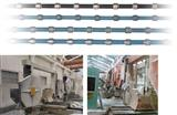Diamond Wire / Diamond Wire Saw/ Wire Saw for Squaring / Dressing and Cutting