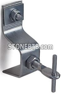 Stone Anchors fixing system 01