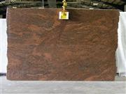 Multicolor Red Granite Slab