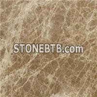 Light Emperador Stone Marble Brown Decorative Wall Marble