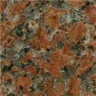 Maple Red G562 Granite For Wall Cladding/Flooring Tiles/Kitchen Countertop/Bartops