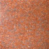 Ruby Red India Imperial Red Granite Tiles Stairs Kitchen Countertops Worktop