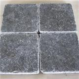 Blue Stone Tumble Tile