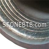 Wear Carbide Steel Tube