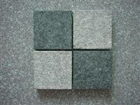 Granite Cubes, Cobble Stone
