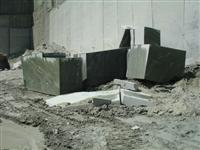 Tinos Oasis Green Marble Blocks