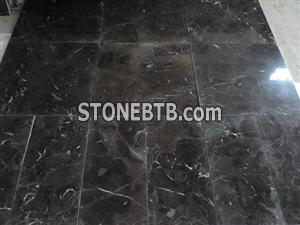 China Emperador Dark tile