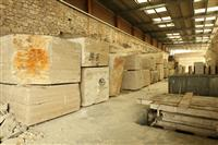 Travertine Romano Classico Blocks