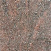 Golden multicolor red granite