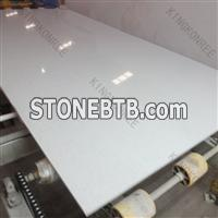 Artificial Engineered Quartz Stone Slab for Engineering
