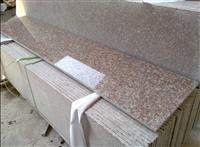 Granite stair G687