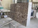 Honeycomb Backed Thin Marble Stone Panel
