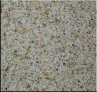 Yellow Rust Stone(G681)