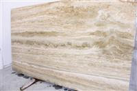 Travertine Arcobaleno Silver