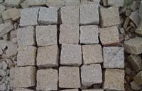 G682 Granite Cobble Stone