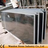 China Black Granite Slabs