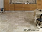 Heron rustic travertine(cream travertine)