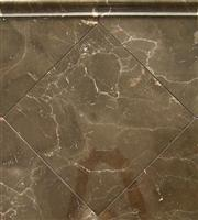 Dark Coffee Marble - M075