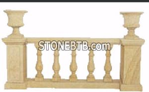 Sell Stone Border and Stone Lanterns