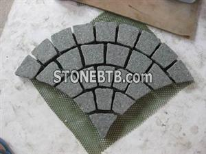 Porphyr Green Paving Stone FT-NP047