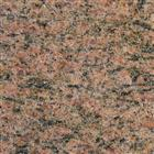 Sunglow Red granite