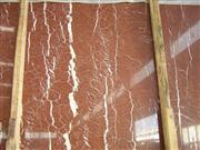 Marble Slabs, Coral Red, Chinese Rosa Allicante