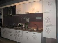 Sell  Cultured Marble kitchen ware cabinet