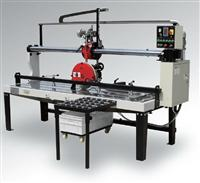 Semi-automatic & Light cutting machine with multi-