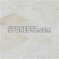 Navona Light Travertine Honed and Filled