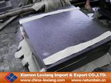 China G654 padang dark granite tile