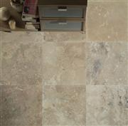 Multi Colour Travertine