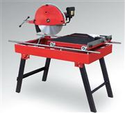 Easy Fold Cutting machine for small-sized stone