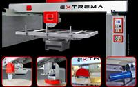 Extrema Bridge Sawing Machine