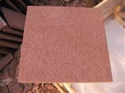 Nature Red Sandstone